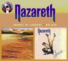Snakes 'n' Ladders / No Jive - de Nazareth