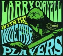 ... With The Wide Hive Players - de Larry Coryell