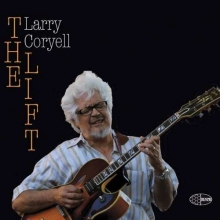 The Lift - de Larry Coryell