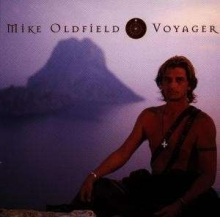 Voyager - de Mike Oldfield