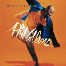 Dance Into The Light - de Phil Collins