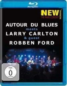 The Paris Concert 2006 - de Larry Carlton