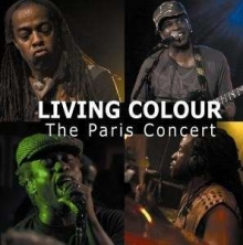 Living Colour - The Paris Concert 2007