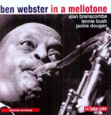 Ben Webster - In A Mellow Tone