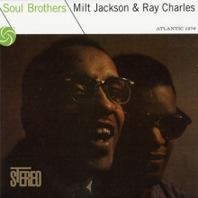 Soul Brothers - de Ray Charles