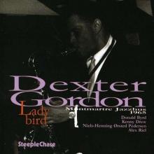 Ladybird - de Dexter Gordon