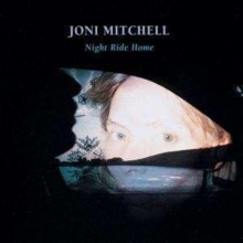 Night Ride Home - de Joni Mitchell