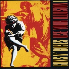 Use Your Illusion I - de Guns N' Roses