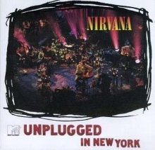 Unplugged In New York (180g) - de Nirvana