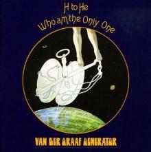 H To He Who Am The Only One - de Van Der Graaf Generator