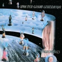 Pawn Hearts - de Van Der Graaf Generator