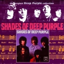 Shades Of Deep Purple - de Deep Purple