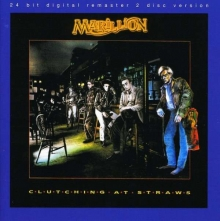 Clutching At Straws - de Marillion