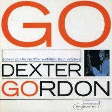 Go - de Dexter Gordon