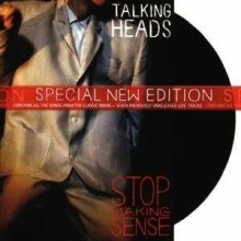 Talking Heads - Stop Making Sense - Special New Edition