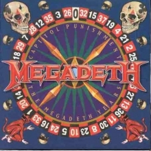 Capitol Punishment - de Megadeth