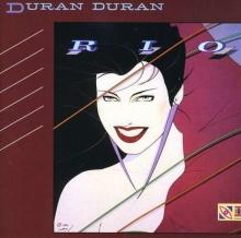 Rio - de Duran Duran