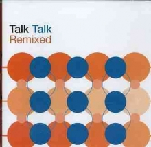 Remixed - de Talk Talk