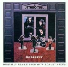 Benefit - de Jethro Tull