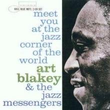 Meet You At The Jazz Corner Of The World Vol.1 - de Art Blakey