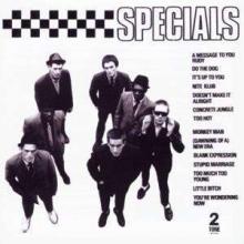 Specials - The Specials