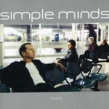 Simple Minds - Neapolis