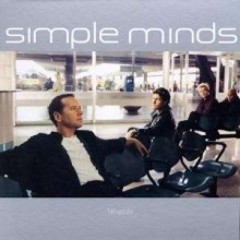 Simple Minds - Neapolis - Limited Edition