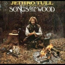 Songs From The Wood - de Jethro Tull