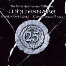 The Silver Anniversary Collection - de Whitesnake