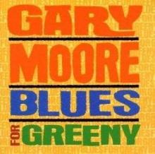 Blues For Greeny - de Gary Moore