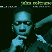 Blue Train(with bonus tracks) - de John Coltrane