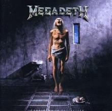 Countdown To Extinction - de Megadeth