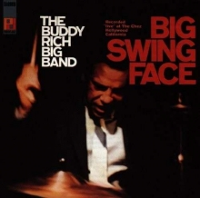 Big Swing Face - de Buddy Rich