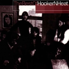 The Best Of Hooker´N Heat - de John Lee Hooker