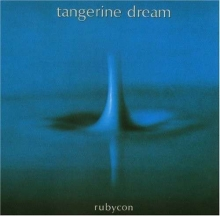 Rubycon - de Tangerine Dream