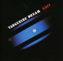 Exit - de Tangerine Dream
