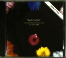 Junk Culture - de OMD (Orchestral Manoeuvres In The Dark)