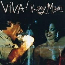Viva - de Roxy Music