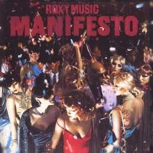 Manifesto - de Roxy Music