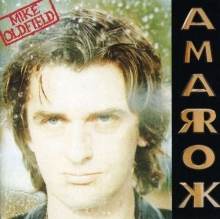 Amarok - de Mike Oldfield
