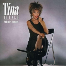 Private Dancer - de Tina Turner