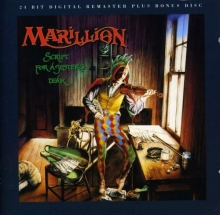 Script For A Jester's Tear - de Marillion