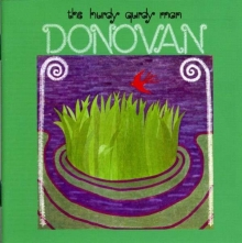 The Hurdy Gurdy Man - de Donovan