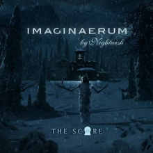 Imaginaerum (The Score) - de Nightwish