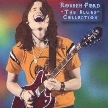 Robben Ford - Blues Collection