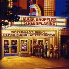 Screenplaying - de Mark Knopfler