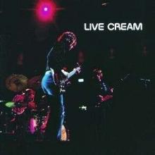 Live Cream - de Cream