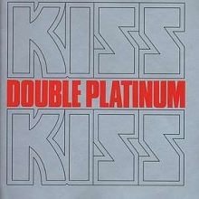 Double Platinum - de Kiss