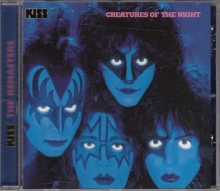 Creatures Of The Night - de Kiss