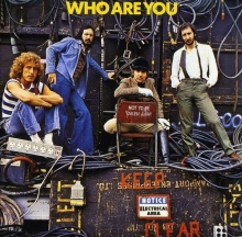 Who Are You - de Who.